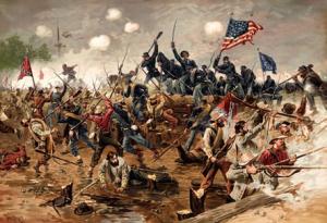 The American Revolution: 1775-1783. (Whenguide.com)