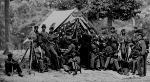 Civil War: 1861-1865 (General-anaesthesia.com)