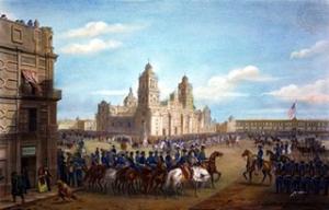 Mexican-American War: 1846-1848 (Mawhs.com)