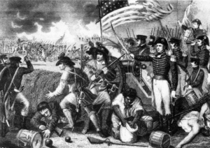 War of 1812: 1812-1815 (Learnnc.org)