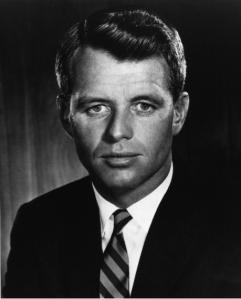 Senator Robert F. Kennedy (Robert F. Kennedy Biography)