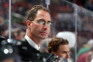 John Stevens becomes the new assistant coach with the Los Angeles Kings. (Jim McIsaac/Getty Images)