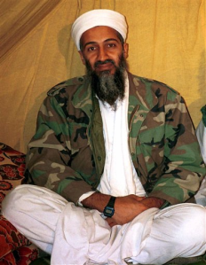 After 10 years of searching, Osama bin Laden was found and killed by U.S. forces. (Huffington Post)