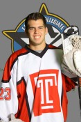 John Mehler started every game for the Temple Owls in 2011-12. (NCRHA)