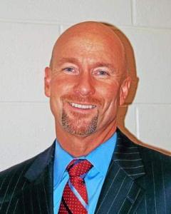 UCFSD Superintendent John Sanville. (The Kennett Paper)