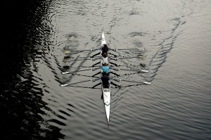 The board is expected to make a decision on the rowing club at its next meeting. (Wikimedia)