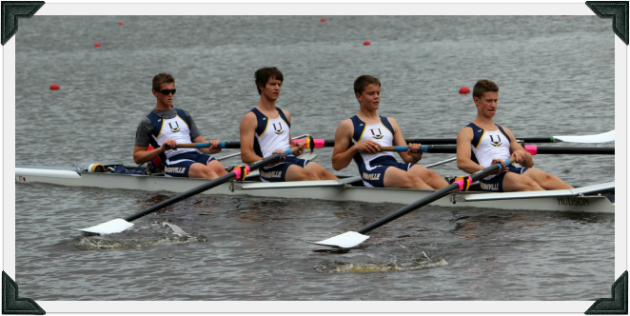 UHS_Rowing