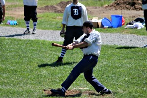 Brandywine played hard, but was just unable to pull out the win against the Talbot Fair Plays Sept. 7. (Candice Monhollan)