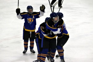 Despite being a 13th seed in the Flyers Cup, Downingtown East will try for its first state title Saturday at Penn State. (Candice Monhollan)