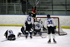 West Chester East continued to pile up the points with a 4-2 win over Great Valley Friday night. (Candice Monhollan)