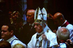 POPE BASILICA