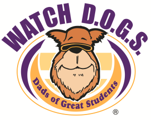 Penn Wood Elementary School held its annual Watch D.O.G.S. orientation to show fathers what the program is all about. (Fathers.com)