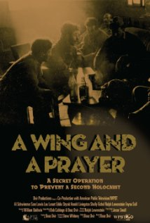 'A Wing and a Prayer' will be screened for free at the Penn State Great Valley Oct. 15 at 7:30 p.m. (IMDB)