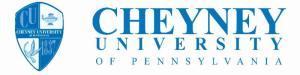 (Cheyney University)