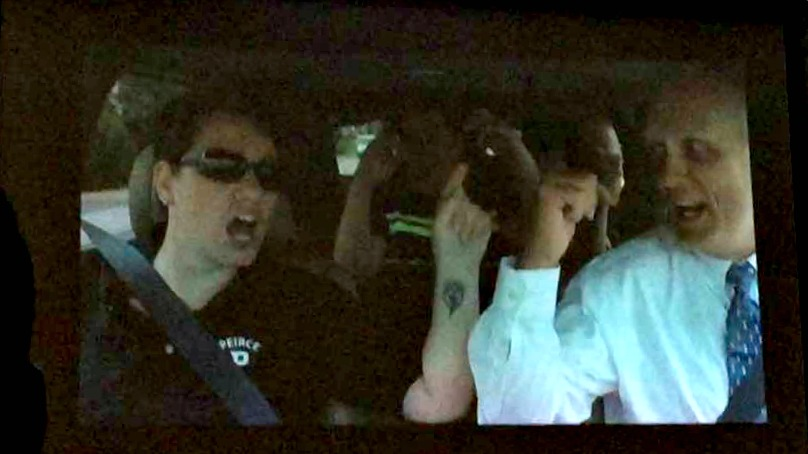 WCASD faculty welcomed back with Superintendent Scanlon's 'Carpool Karaoke'