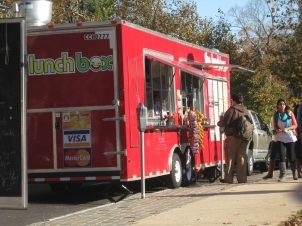 The West Chester Borough Council is looking into creating a food truck ordinance, though the first draft will face a major overhaul. (www.jenryan.weebly.com)