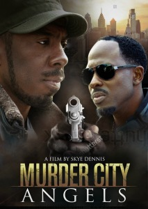 "West Chester native Skye Davis' ""Murder City Angels"" is set to be released through video on demand across multiple television companies on Feb. 9, with Redbox and Netflix to follow shortly after. (Skye Dennis)"